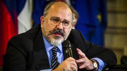Ξυδάκης: Κλείνει η ιστορική περίοδος συνεργασίας με τους ΑΝΕΛ