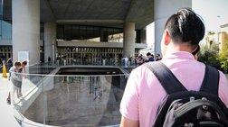 Ανοιχτό το Μουσείο Ακρόπολης.Εμείς δεν απεργούμε μας λένε οι υπάλληλοί του