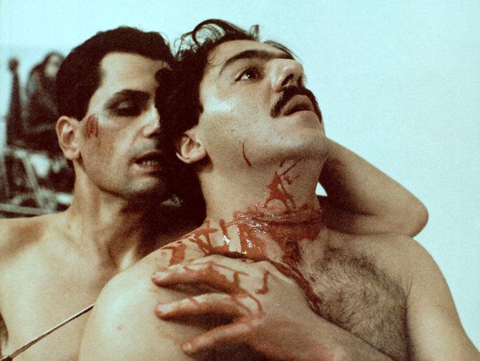 Αφιέρωμα στο ελληνικό queer σινεμά στη Θεσσαλονίκη