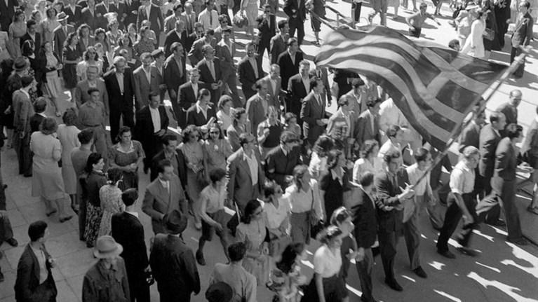 12-oktwbriou-1944-i-istoriki-apeleutherwsi-tis-athinas
