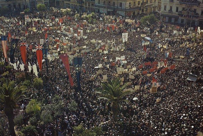 12 Οκτωβρίου 1944: Η ιστορική απελευθέρωση της Αθήνας - εικόνα 2
