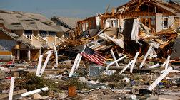 ΗΠΑ: Στους 12 οι νεκροί από τον κυκλώνα Μάικλ