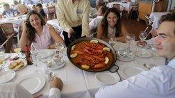 Σε δίαιτα ισπανική πόλη για να χάσει 100.000 κιλά έως τις αρχές του 2020