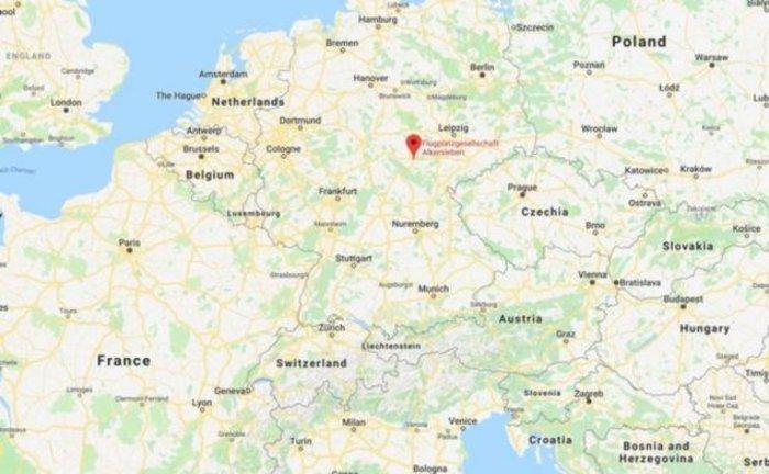 Γερμανία: Αεροπλάνο τσέσνα έπεσε σε πλήθος–Τουλάχιστον τρεις νεκροί