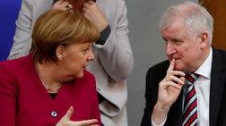 """Εκλογές Βαυαρία: Σοκ και δέος για τον """"συνεταίρο"""" της Μέρκελ"""