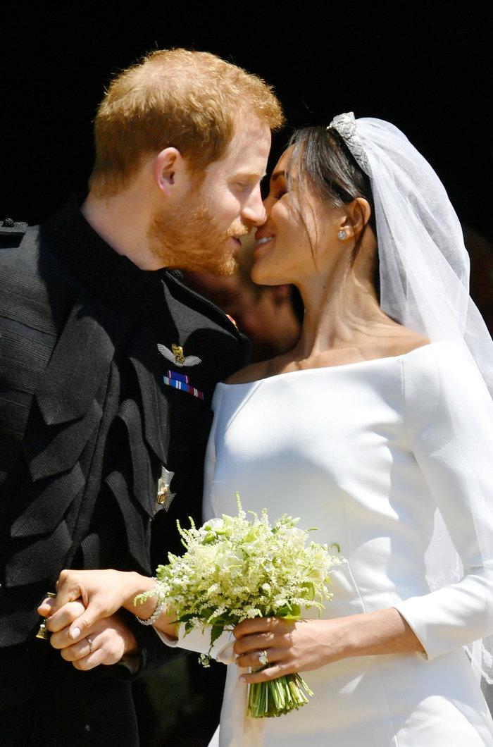 Είναι επίσημο: Ο Χάρι και η Μέγκαν περιμένουν το πρώτο τους παιδί!