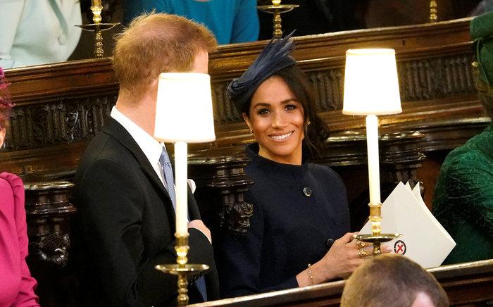 Είναι επίσημο: Ο Χάρι και η Μέγκαν περιμένουν το πρώτο τους παιδί! - εικόνα 3