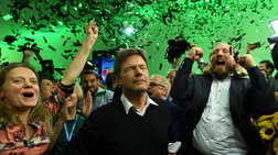 deutsche-welle-germanoi-prasinoi-i-anerxomeni-politiki-dunami