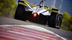 Με ηλεκτρικό μονοθέσιο-κτήνος 225kW η Nissan στην Formula E