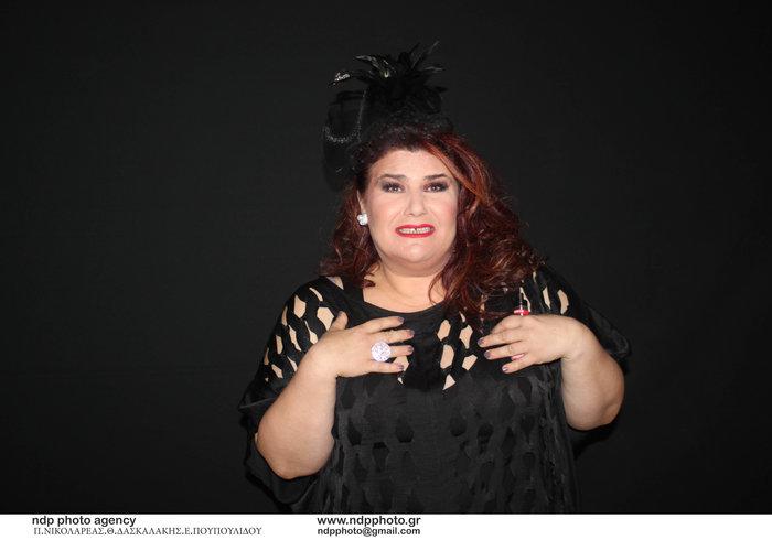 «Τρώω πολύ για να είμαι αεράτη»:Ποια ηθοποιός θα παίξει τη Λενιώ στο θέατρο - εικόνα 2