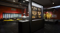 Η 28η Οκτωβρίου στο Μουσείο Ακρόπολης