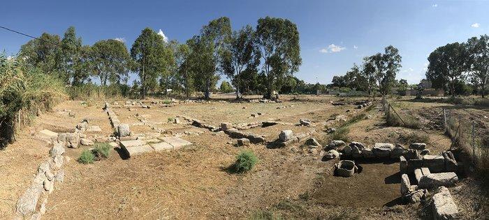 Οι ανασκαφές του 2018 στη Νότια Παλαίστρα της Ερέτριας - εικόνα 2