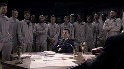 Το απίστευτο βίντεο της ΤΣΣΚΑ για την Euroleague
