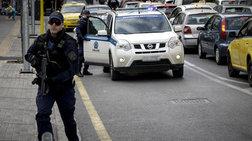 Στα χέρια της αστυνομίας 43χρονος διωκόμενος με ευρωπαϊκό ένταλμα σύλληψης
