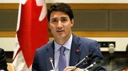 Νομιμοποίηση της κάνναβης στο Καναδά- Η ανάρτηση του Τζάστιν Τριντό