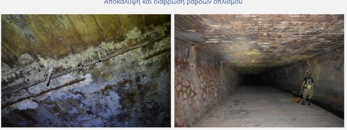 Επικίνδυνες διαβρώσεις στον Ιλισσό μετά από 60 χρόνια [φωτό] - εικόνα 10