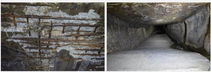 Επικίνδυνες διαβρώσεις στον Ιλισσό μετά από 60 χρόνια [φωτό] - εικόνα 11