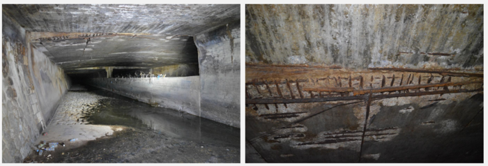 Επικίνδυνες διαβρώσεις στον Ιλισσό μετά από 60 χρόνια [φωτό] - εικόνα 12