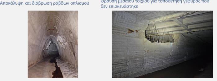 Επικίνδυνες διαβρώσεις στον Ιλισσό μετά από 60 χρόνια [φωτό] - εικόνα 13