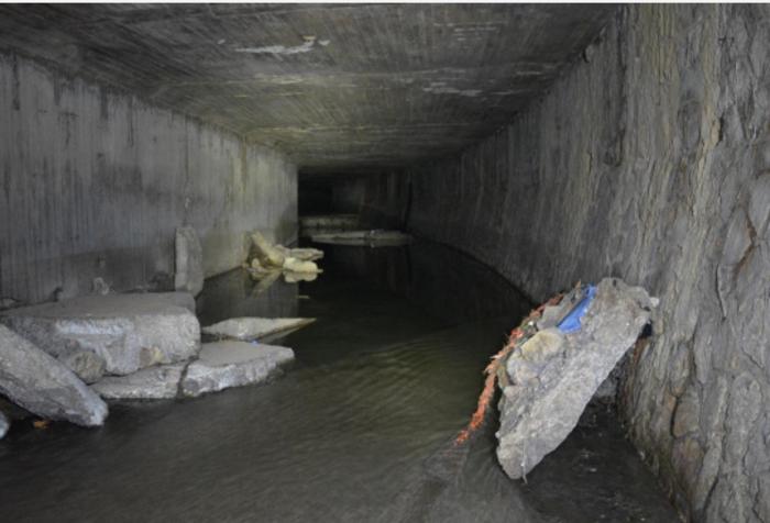 Επικίνδυνες διαβρώσεις στον Ιλισσό μετά από 60 χρόνια [φωτό] - εικόνα 15