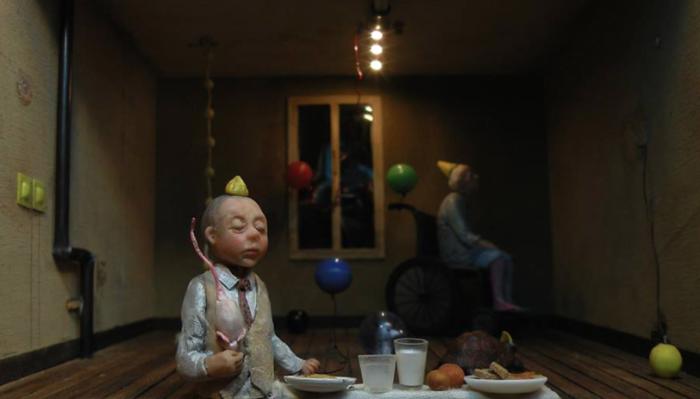 Μαγικοί μικρόκοσμοι στο Σπίτι της Κύπρου από 27 καλλιτέχνες