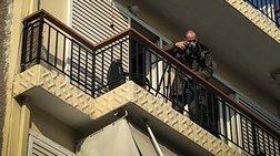 Νίκαια: Τι υποστηρίζει ο αστυνομικός για την ομηρία του