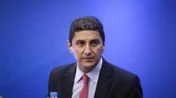 Αυγενάκης: Ο Καμμένος κρατάει σφιχτά τον Τσίπρα από κάπου