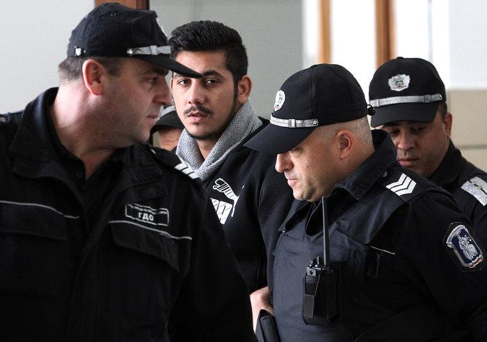 Στο δικαστήριο ο ύποπτος για τη δολοφονία της Μαρίνοβα