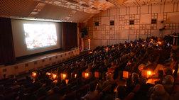 Ένας αιώνας ΚΚΕ: Η πρώτη παρουσίαση του ντοκιμαντέρ (βίντεο & φωτό)