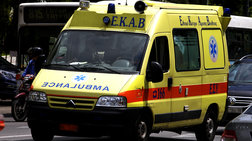 Σέρρες: Σοβαρός τραυματισμός του δημάρχου Νέας Ζίχνης-Σε κρίσιμη κατάσταση