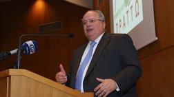 Άλλες συμμαχίες για τον ΣΥΡΙΖΑ ζήτησε ο Κοτζιάς