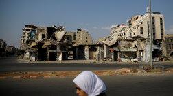 Συρία: Βομβαρδίστηκαν δυο τεμένη - κέντρα των τζιχαντιστών