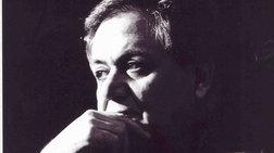Χρόνια πολλά κύριε Χατζιδάκι από τη ΕΛΣ.Σήμερα θα γιόρταζε τα γενέθλιά του