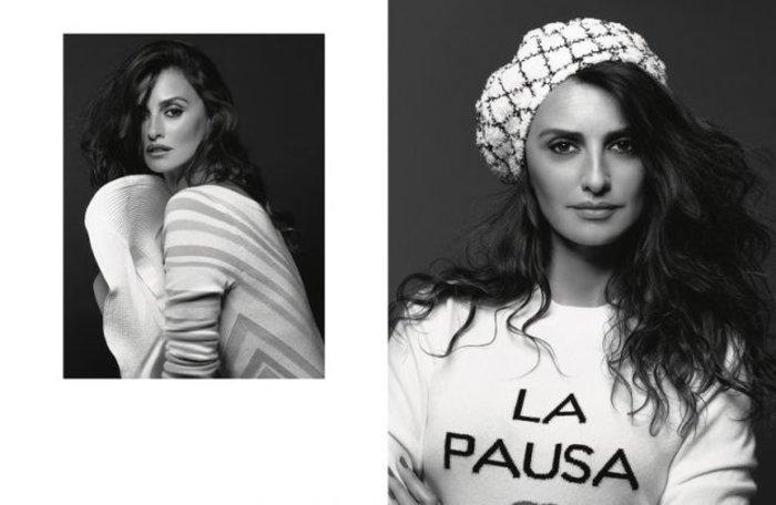 Π. Κρουζ: Η φλογερή σπανιόλα που έγινε πρέσβειρα της Chanel (εικόνες) - εικόνα 5