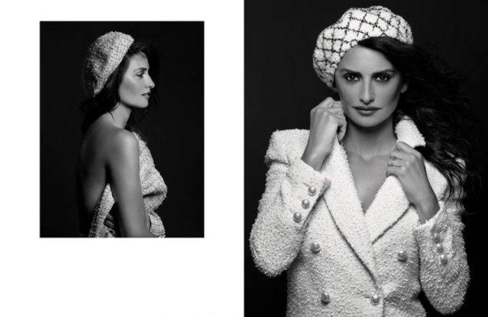 Π. Κρουζ: Η φλογερή σπανιόλα που έγινε πρέσβειρα της Chanel (εικόνες) - εικόνα 6