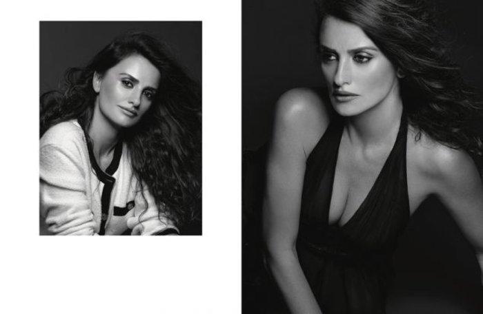 Π. Κρουζ: Η φλογερή σπανιόλα που έγινε πρέσβειρα της Chanel (εικόνες) - εικόνα 7