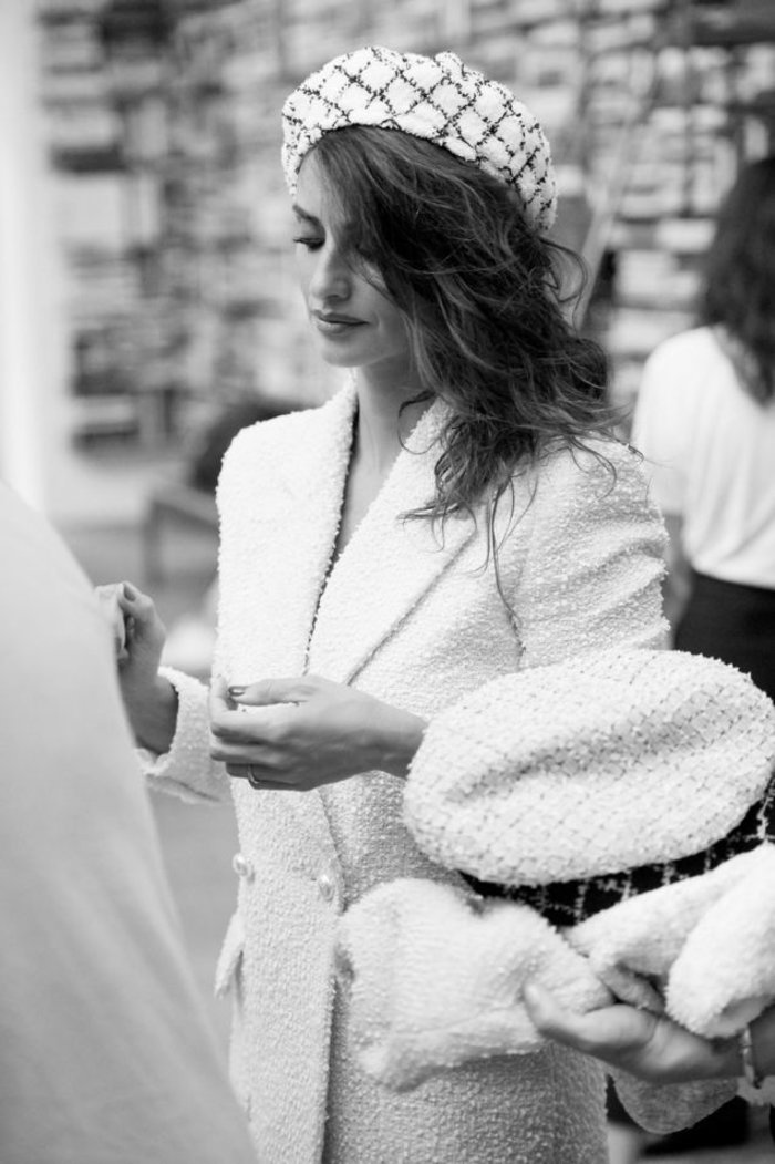 Π. Κρουζ: Η φλογερή σπανιόλα που έγινε πρέσβειρα της Chanel (εικόνες)
