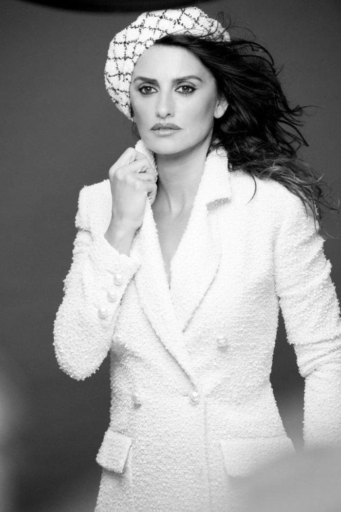 Π. Κρουζ: Η φλογερή σπανιόλα που έγινε πρέσβειρα της Chanel (εικόνες) - εικόνα 2