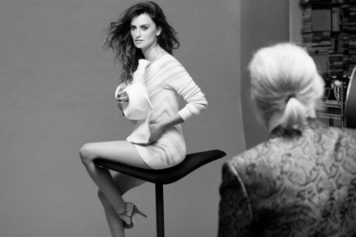 Π. Κρουζ: Η φλογερή σπανιόλα που έγινε πρέσβειρα της Chanel (εικόνες) - εικόνα 4