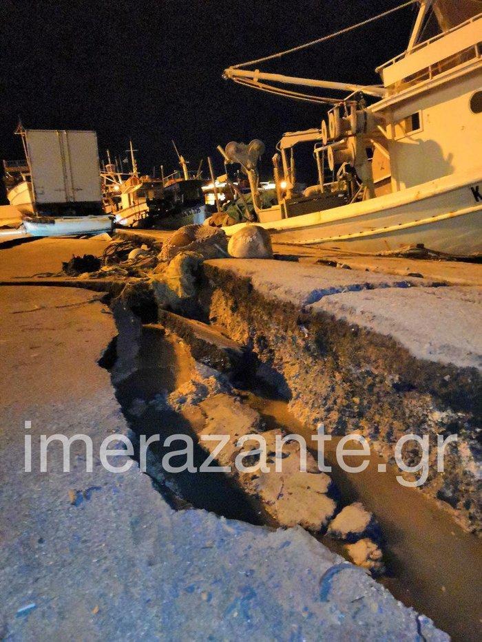 Oι εκτιμήσεις των σεισμολόγων μετά τα 6,4 Ρίχτερ στη Ζάκυνθο - εικόνα 4
