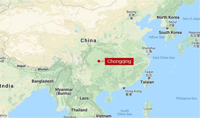 Μακελειό στην Κίνα: Γυναίκα μαχαίρωσε 14 παιδιά σε νηπιαγωγείο[ΦΩΤΟ-ΒΙΝΤΕΟ] - εικόνα 3