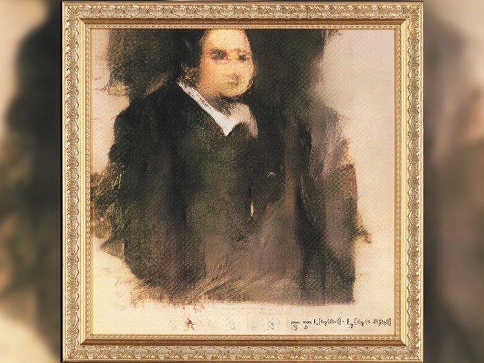 Πουλήθηκε ο πρώτος πίνακας από πρόγραμμα τεχνητής νοημοσύνης