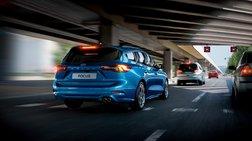 Γιατί το νέο Ford Focus εντυπωσίασε τους υπεύθυνους του Euro NCAP