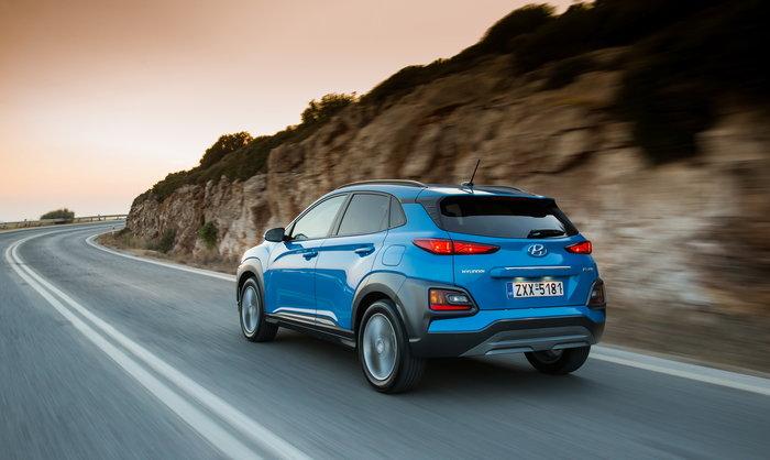 Αυτά είναι τα μοντέλα που οδήγησαν σε ρεκόρ πωλήσεων τη Hyundai στην Ευρώπη