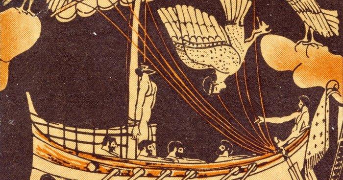 Το ατόφιο ναυάγιο της Μαύρης Θάλασσας που θα μείνει για πάντα στο βυθό - εικόνα 3