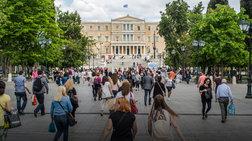 Ελληνικό παράδοξο: Η οικονομία βελτιώνεται, οι μισθοί πέφτουν