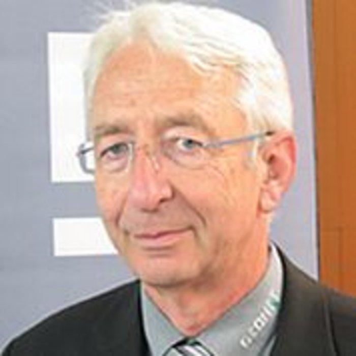 Dr. Peter Baptist