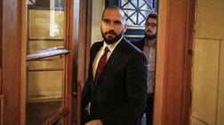Τζανακόπουλος: Σύντομα η «σφραγίδα» για τη μη περικοπή των συντάξεων