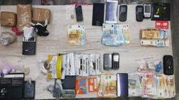 Πάτρα: Σπείρα διακινούσε ναρκωτικά σε Αχαΐα,  Αιτωλοακαρνανία και Άρτα
