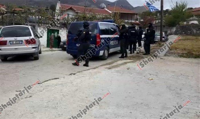 Νεκρός ο ομογενής που είχε πυροβολήσει Αλβανούς αστυνομικούς
